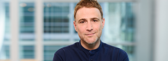 Stewart Butterfield, co-fondatore di Slack